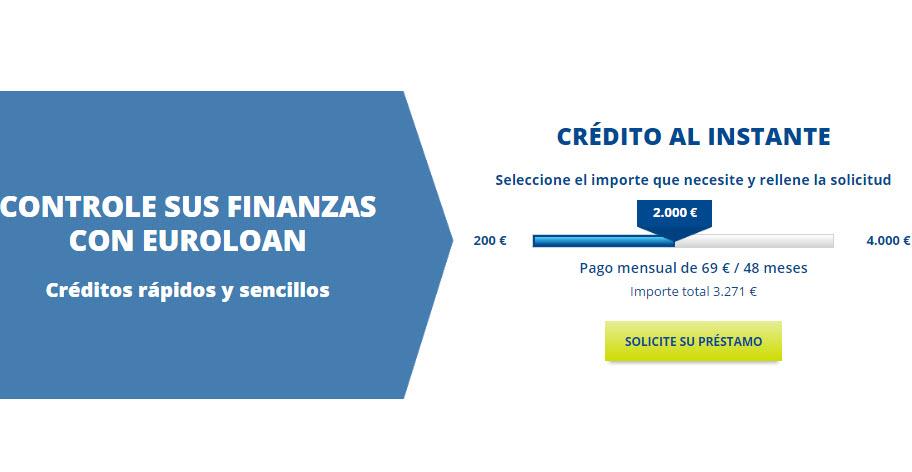 euroloan como funciona