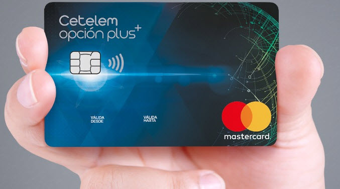 tarjeta de crédito cetelem