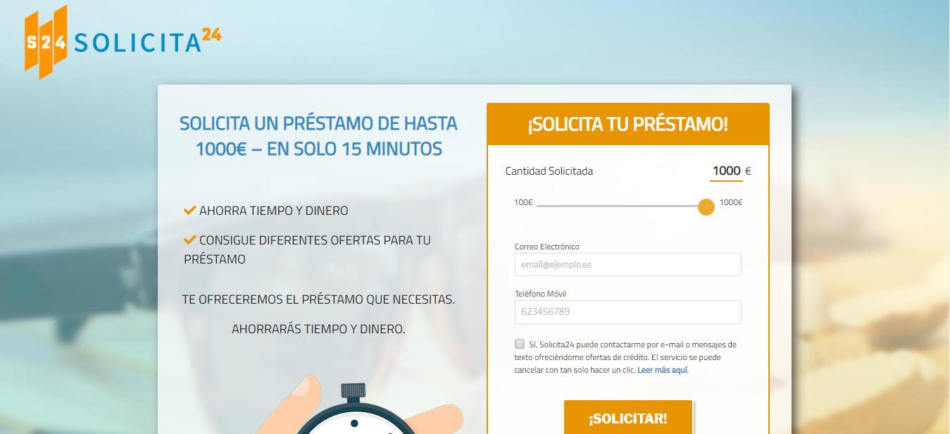 solicita24 como funciona
