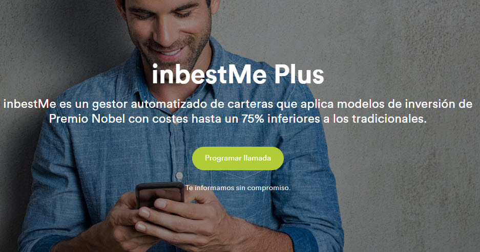 inbestme plus