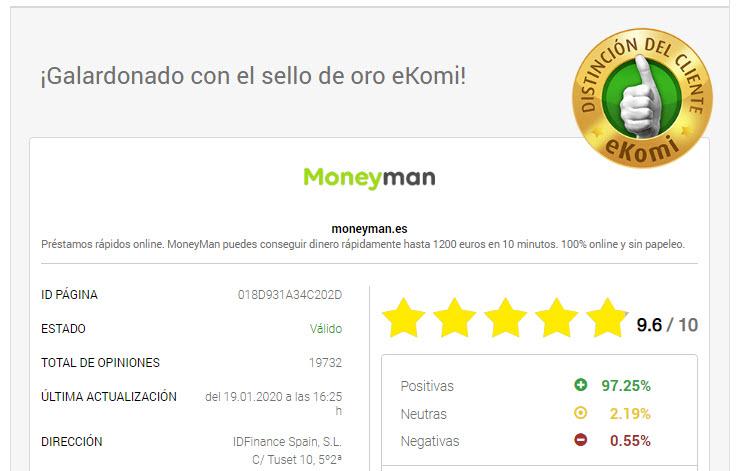 moneyman fiable